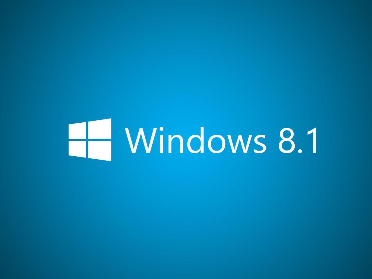Windows 8.1 steht vor der Tür
