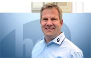Hayo Becker | ho.Systeme GmbH + Co. KG